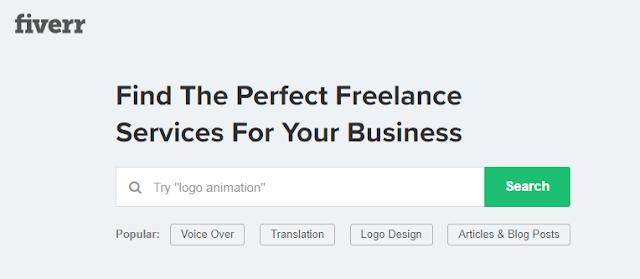 ▷ Gana dinero con Fiverr trabajando de lo que prefieras como Freelancer |