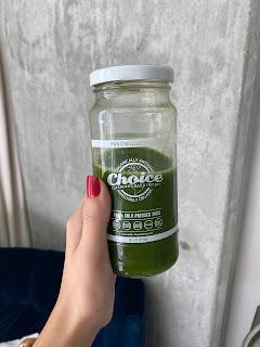 choice juicer, green juice