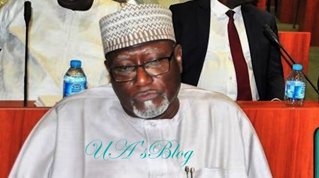 Why Lawal Daura fought EFCC boss, Magu – Ex-aide to sacked DSS boss opens up