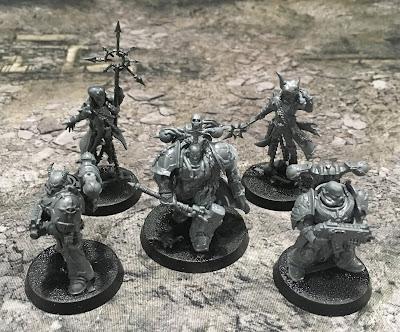 Blackstone Fortress Hostiles WIP
