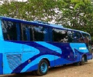 Sewa Bus Pariwisata, Sewa Bus Pariwisata 2018, Sewa Bus