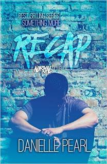 ReCap by Danielle Pearl