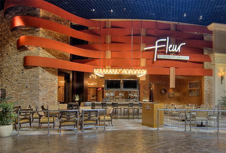 Fleur - Hotel Mandalay Bay