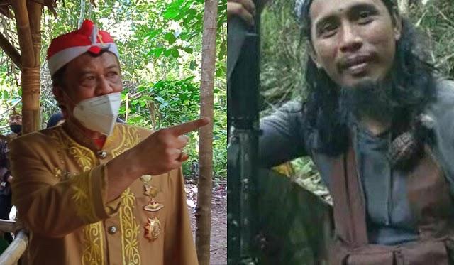 Anton Charliyan, Kerjasama Kompak TNI-Polri Berhasil Menumpas Pimpinan Teroris Poso