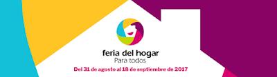 FERIA DEL HOGAR BOGOTA 2017