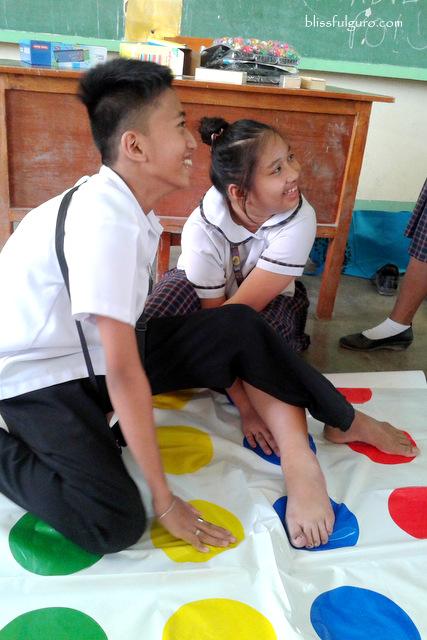 Public School Philippines Blog