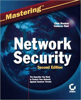Mastering Network Security 2nd Edition by Chris Brenton