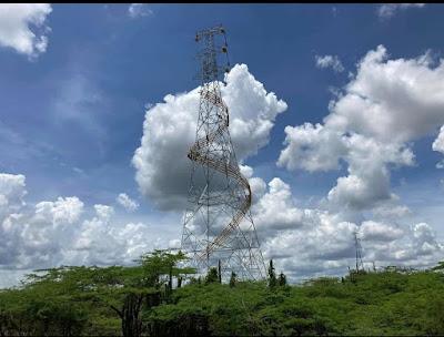 https://www.notasrosas.com/Más de 100 mil familias se benefician con operación del Refuerzo Eléctrico de La Guajira