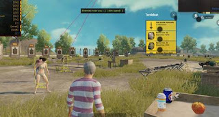 13 July 2019 - Arifm 5.0 VIP FITURE FREE PUBG MOBILE Tencent Gaming Buddy Aimbot Legit, Wallhack, No Recoil, ESP