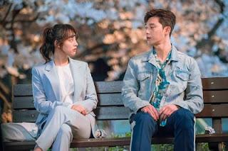 Sinopsis Drama Korea Third-Rate My Way Lengkap