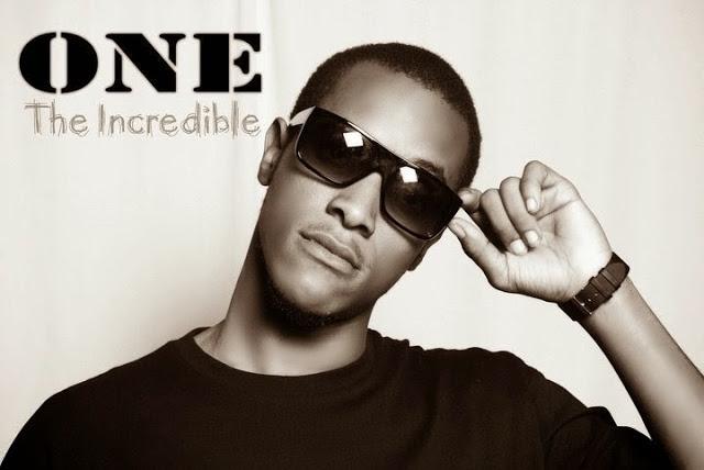 One the Incredible – Ndotoni (Lyrics)