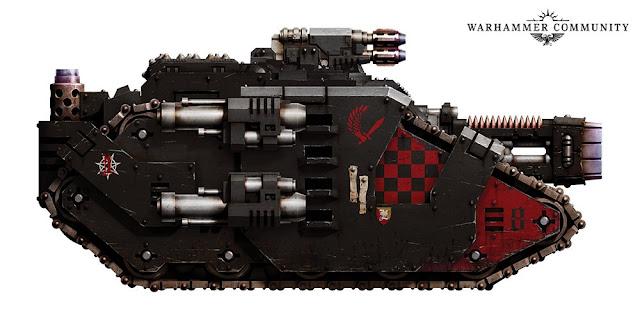 Sabre Strike Tank Ángeles Oscuros