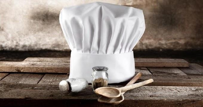 8 προσλήψεις Μαγείρων στην Πυροσβεστική Ακαδημία