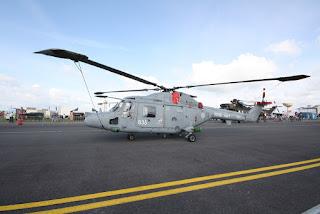 Westland Lynx HAS.3SGM