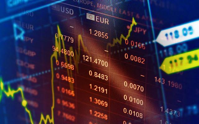 Mercados caen y dólar sube