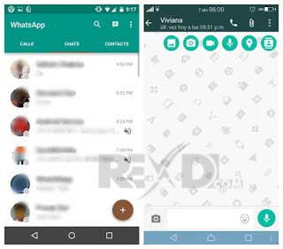 GBWhatsApp 9.90 (Full) Android for Apk