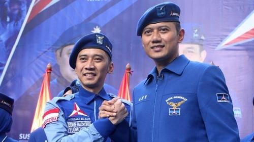 Pengamat Skakmat AHY dan Ibas Soal Kritikan ke Kinerja Jokowi
