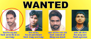 कांग्रेस नेता राजू मिश्रा का हत्यारा गैंगस्टर विजय यादव पुलिस एनकाउंटर मे ढेर, दो अन्य भी मारे गए