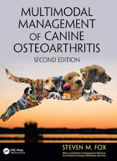Multimodal Management of Canine Osteoarthritis 2nd Edition