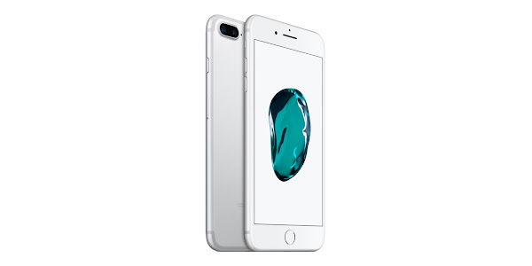 Apple iPhone 7 Plus (silver)