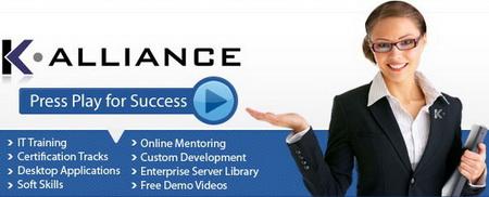 K.Alliance: Configuración y Solución de problemas de Windows Server 2008 – Network Infrastructure