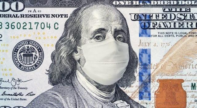 Precio del dólar en Covid19 Coronavirus