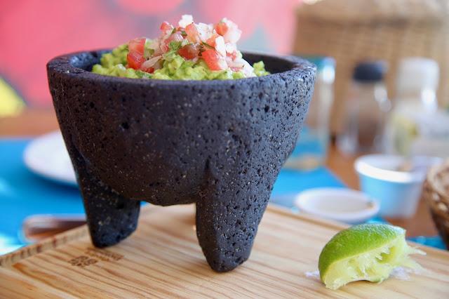 guacamole, tulum