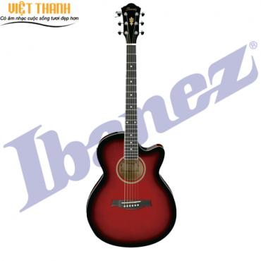 Đàn Guitar IBANEZ AEG5EJP-TRA