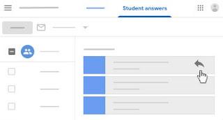 Cara Mengetahui Jawaban di Google Classroom