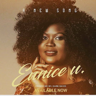 MUSIC: Eunice U – A New Song | @eunice.music