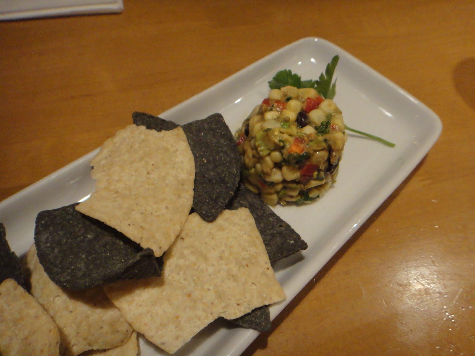 California Pizza Kitchen White Corn Guacamole Recipe