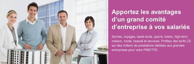 comité d'entreprise externalisé pour petites et moyennes entreprises