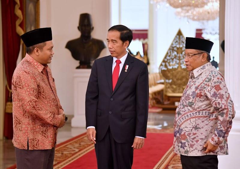 Krisis Rohingya, PBNU: Kalau Perlu, Pemerintah Tarik Dubes Indonesia di Myanmar