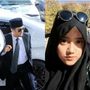 Alvin Candai Ustadz YM Nikahkan Wirda: Tinggal Seleksi