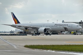 PAL records longest non-stop flight by a Philippine-based carrier