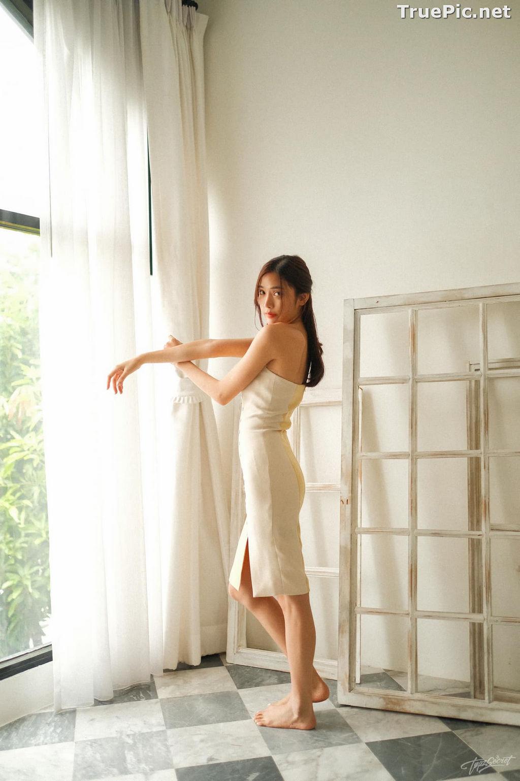 Image Thailand Model - Weeraya Sukaram - Concept Bodycon Dresses - TruePic.net - Picture-8