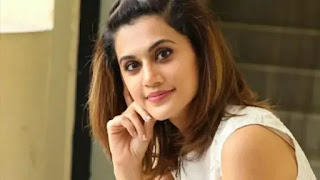 Taapsee pannu IS Born 1 August 1987 In New Delhi, India,