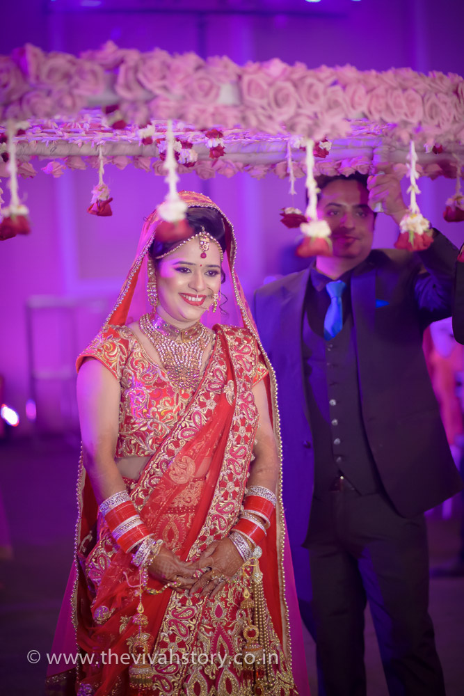 Dwarka candid wedding photography