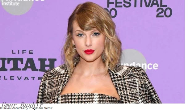 Music Video Taylor Swift 'Cardigan' For New Song - Watch! new album