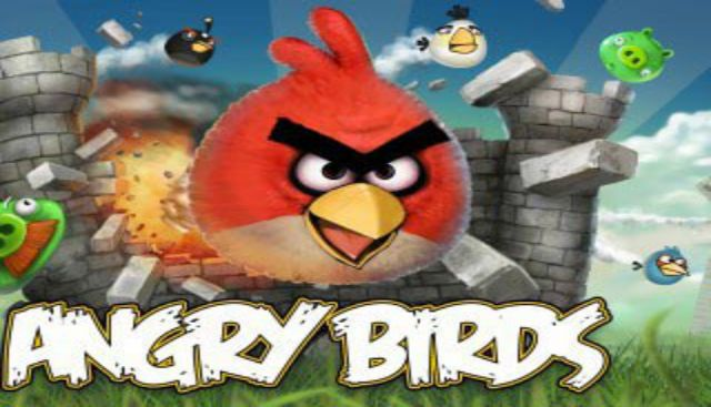 Angry Birds Official PC Game Free Download