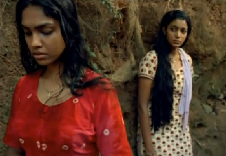 Hot Desi Girls Indian Lesbian Girls Collection 3-2503