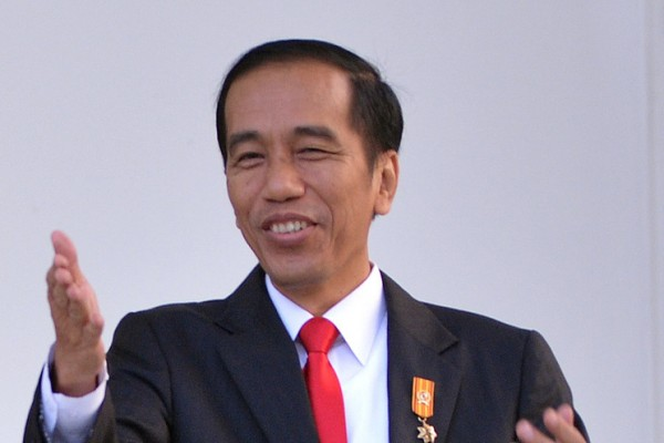 Jokowi Ancam Akan Musnahkan Pungli Dan Penghambat Investasi