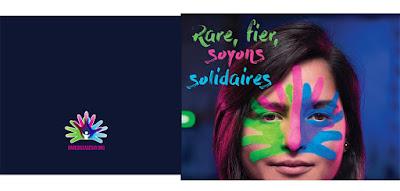 Journée internationale  des  maladies  rares: « Rare, fier, soyons solidaire ! ».