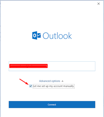 cara login email perusahaan di outlook