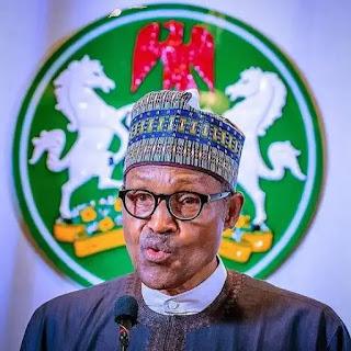 Buhari Appoints Ekpungu EFCC Secretary, Names Board Members*