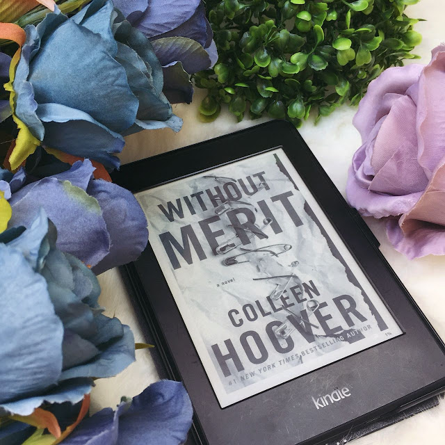 Without Merit, de Colleen Hoover