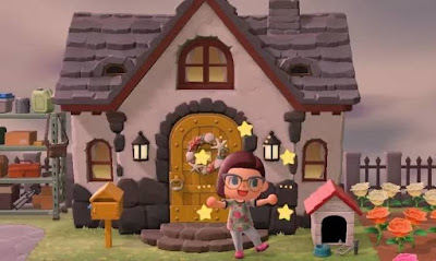 cara upgrade rumah animal crossing new horizons