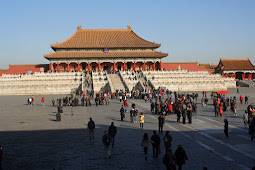China dan AS Buka Komunikasi Menuju Perundingan Mengakhiri Perang Tarif