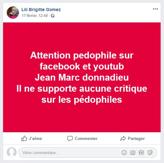Lili%2BBrigitte%2BGomez%2B-%2Bwww.facebook.com dans Crime