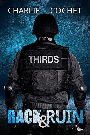 Rack & ruin   THIRDS #3   Charlie Cochet